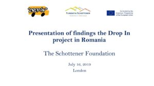 thumbnail of Schottener Drop In project in Romania_