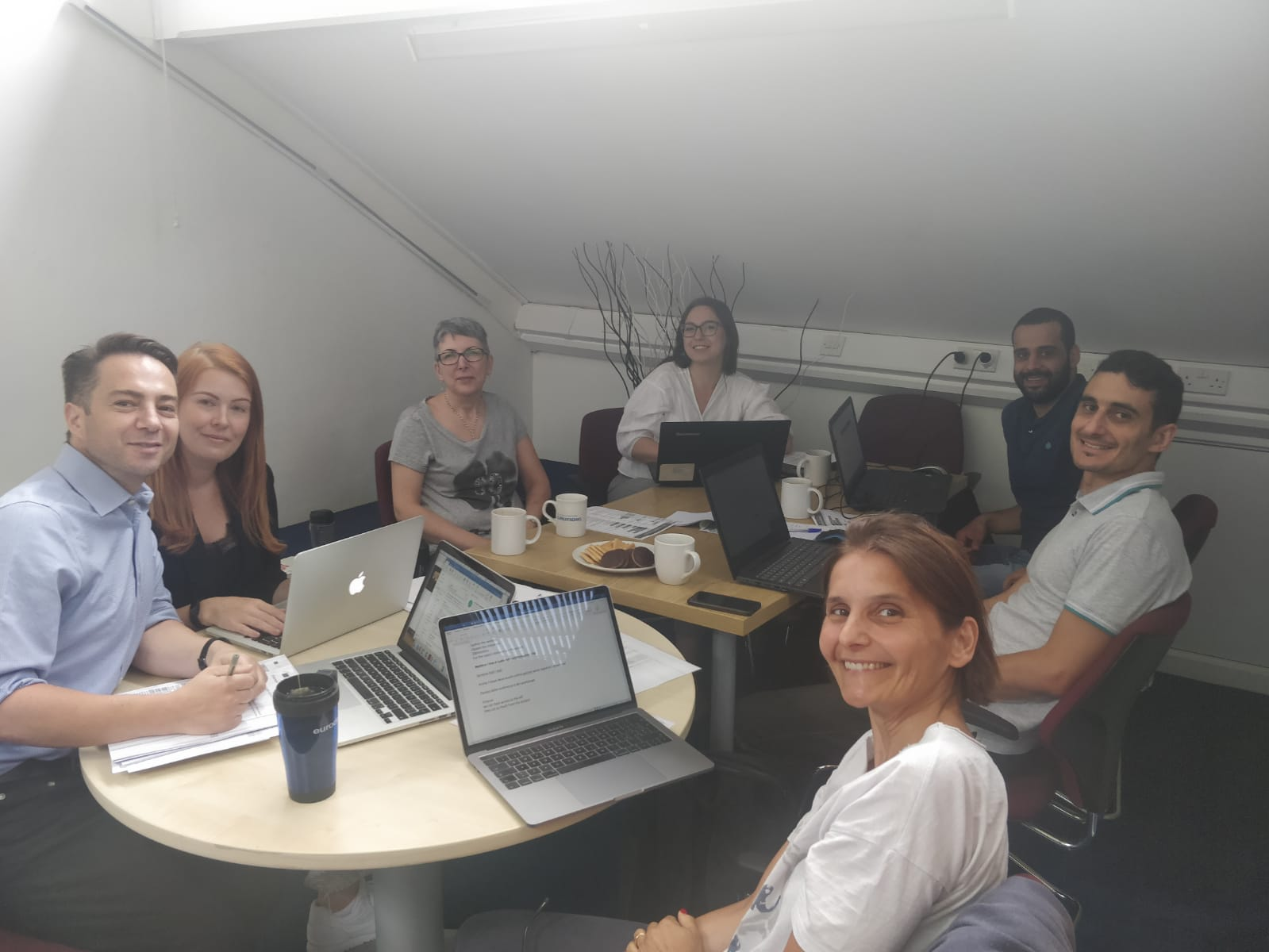 Final Transnational Project Meeting