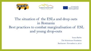 thumbnail of ESL situation in Romania Schottener Foudation