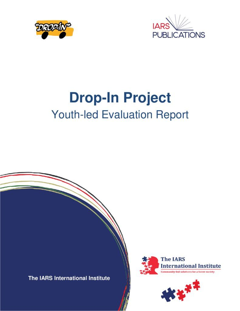 thumbnail of Drop In Evaluation YAB